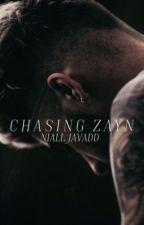 Chasing Zayn    Ziall by niall_javadd
