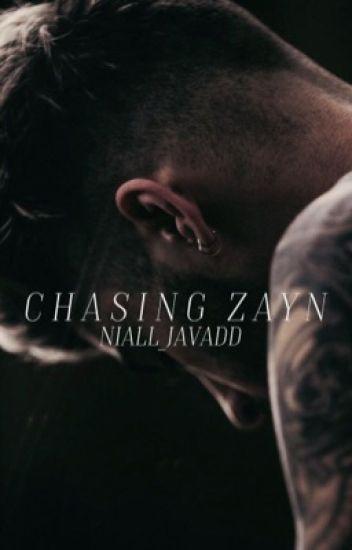 Chasing Zayn | Ziall