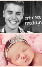 Princess  Madalyn (Justin Bieber) by lovedabiebs14
