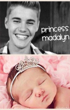 Princess  Madalyn (Justin Bieber) by lovedabiebs14