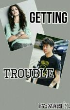 Getting Trouble(J+H) by Maah_DivineSalvatore