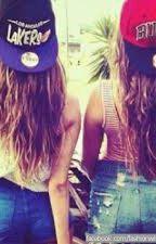 Ma soeur jumelle cacher by ania936