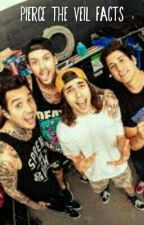 Pierce The Veil Facts by ptvdebanhy