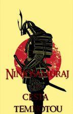 Ninjosamuraj - Cesta temnotou by enemiskri