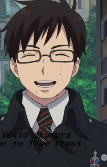 Yukio X Reader (Love at First Sight.)