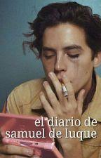 El diario de Samuel De Luque » Wigetta by JustYeli_Bitch
