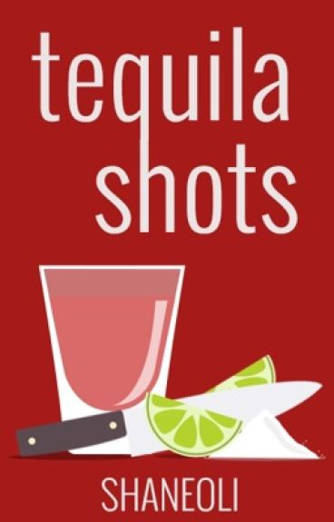 Tequila Shots by shaneoli