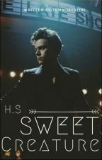 Sweet Creature [h.s] by TommosTriTri