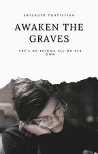 Awaken the Graves ↠ Emmett Cullen by seIcouth