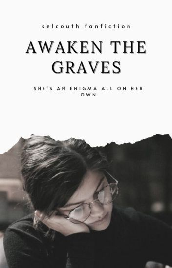 Awaken the Graves ↠ Emmett Cullen