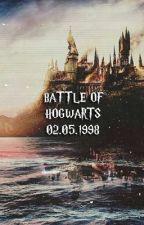 One-Shots después de la Batalla de Hogwarts by KarissaAlomar