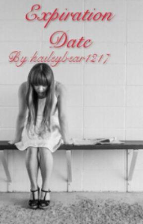Expiration Date by haileybear1217