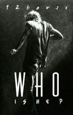 Who Is HE? by benedicta-christina