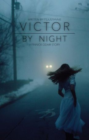 Victor by Night | Finnick Odair by itsjustannie