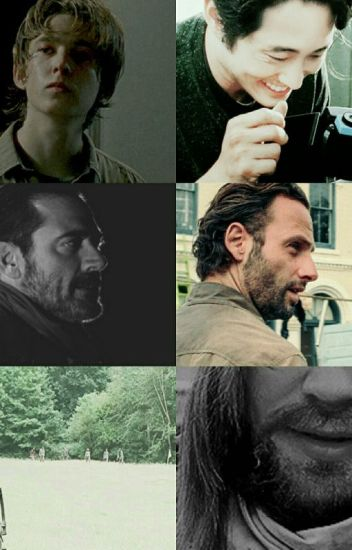 The Walking Dead Oneshot (X Reader)