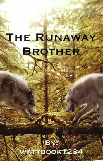 The Runaway Brother (BoyxBoy)