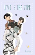 Levi's The Type© by shierubae