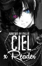 Ciel X reader (lemon) by iccedcoffee