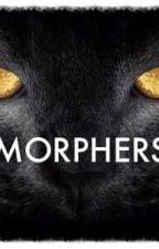 Morphers by lastgoldengazelle