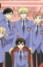 Ouran host club X reader by crazyyaoishippergirl