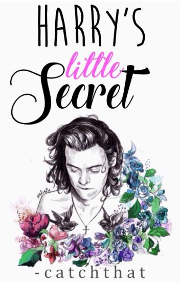 harry's little secret «l.s. au»