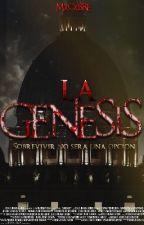 La Génesis © by Mxcxbre_