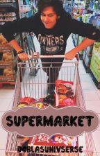»supermarket« rdg. by doblasuniverse