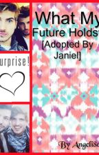 What My Future Holds♥ [Adopted by Janiel] by Angeli80