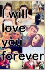 I Will Love You Forever (A Zalfie Fanfic) by mabelx