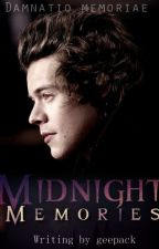 Midnight Memories H.S. by geepack