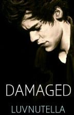 Damaged (Harry Styles) by LuvNutella