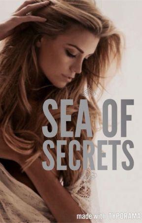 Sea Of Secrets [1] by welcometoadarkheart