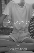 Anorexic // Cth by Squishyxhood