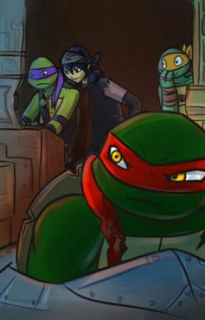 TMNT Ships One-Shots - Donnie x Casey 'Why do bug me Jones' - Wattpad