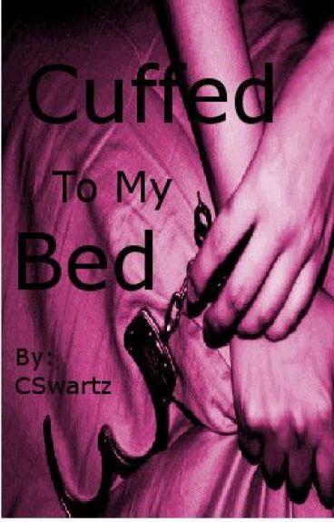 'Cuffed to My Bed (girlxgirl) by CSwartz