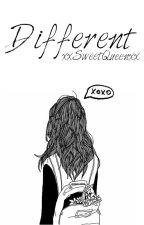 Different [OA#2] by xxSweetQueenxx