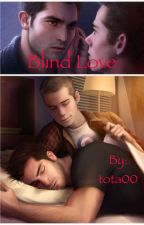 Blind Love by tota00