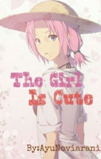 The Girl Is Cute [END]