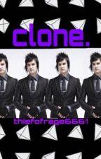 Clone. [Avenged Sevenfold] by generationswine