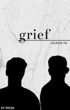 Grief [Coliver] by crazycattally