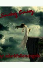 Saving Casey by xDarkFallenAngelx
