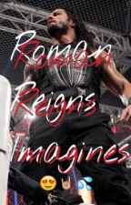 Roman Reigns Imagines by TeamReigns_