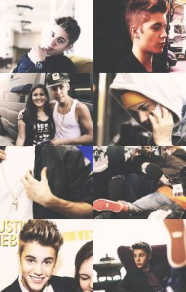 I'll be your protector | Justin Bieber & Tú +18