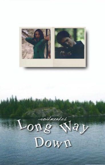 Long Way Down ᐅ tvd [2] ✓