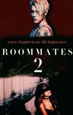 Roommate 2 « jb x ag [Completed] ✔ by My_Main_Hoe