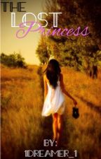 The Lost Princess by 1Dreamer_1