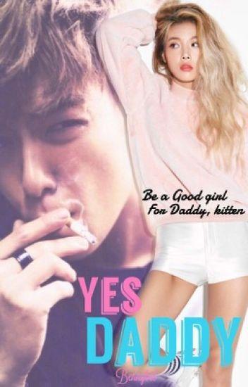 Yes Daddy  +18 (T.O.P Bigbang) SIN EDITAR