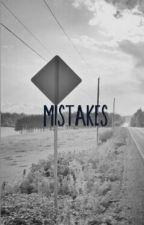 Mistakes | Cam Dallas by happypizza123
