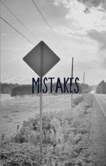 Mistakes | Cam Dallas