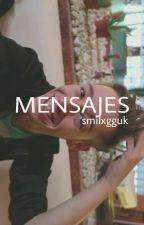 •Mensajes   Zeuspan• [EDITANDO] by smilxgguk